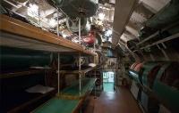 Особенности технического обслуживания и клининга музеев-кораблей