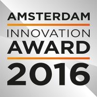 Innovation Award Amsterdam 2016: роботы, дополненная реальность и экологичность - вдохновение для инноваторов.
